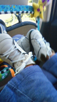 FirstShoes〓